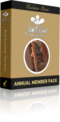 ANNUAL MEMBER PACK