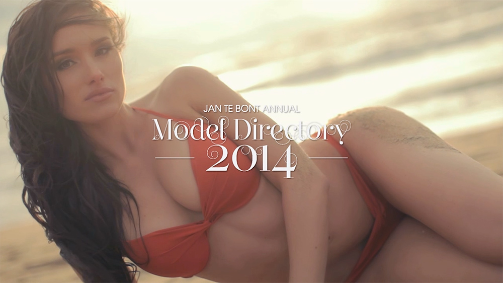 The model Directory 2014