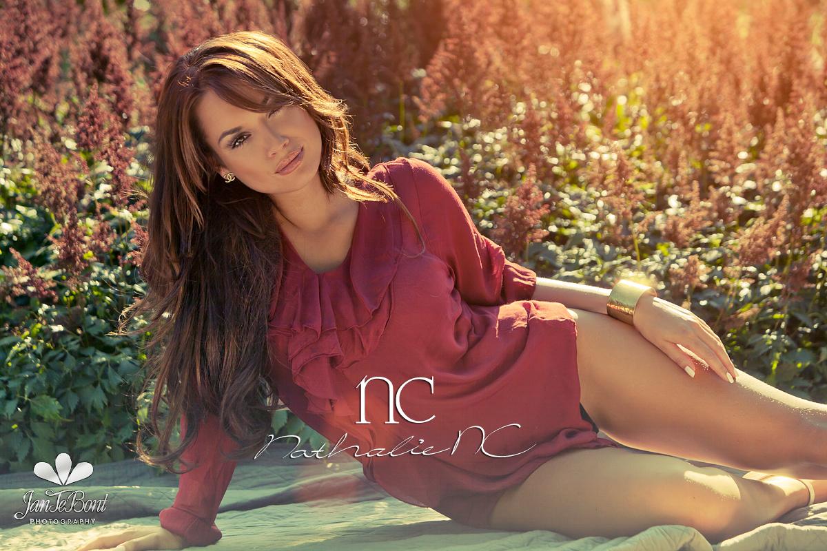 Nathalie NC - JTB Model