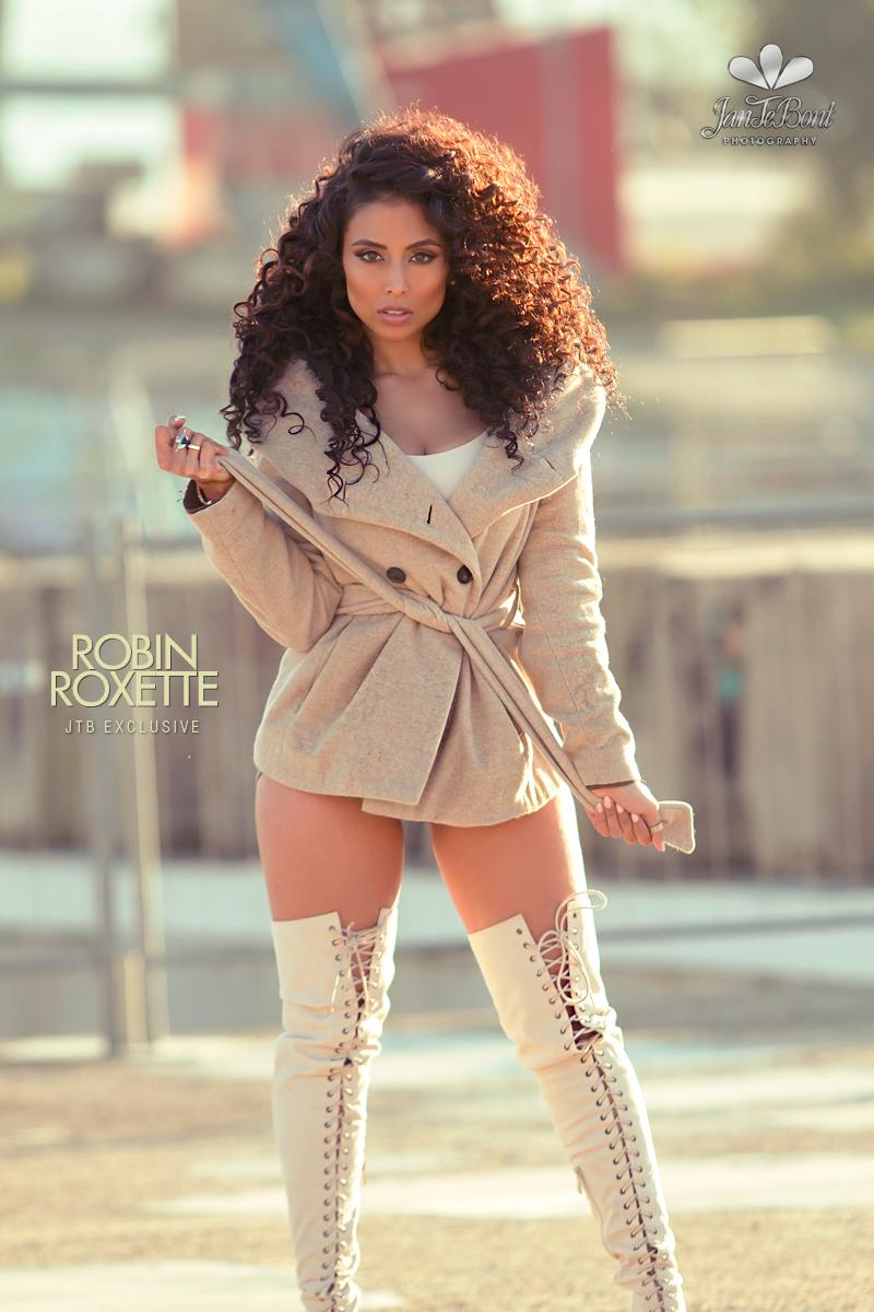 JTB Model: Robin Roxette | Jan Te Bont