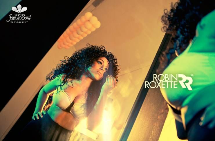 Robin Roxette