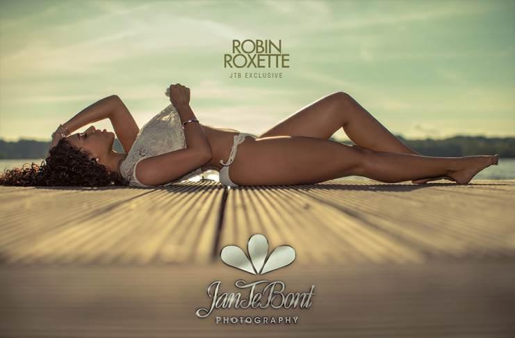 Robin Roxette jan de bont jan te bont jtb models glamour models europe european