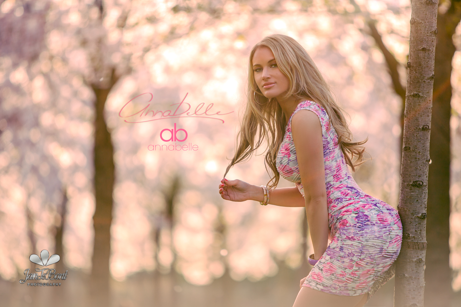 Annabelle La Belle jan de bont jan te bont jtb models glamour models europe european