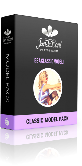 jan te bont, JTB, Modelpacks, modelpack, photoshoot, hire, photographer, rent, classy, value, quality