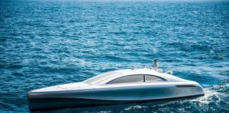 mercedes benz debuts luxury yacht featured