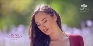 Anna Christelle jan te bont JTB models glamour