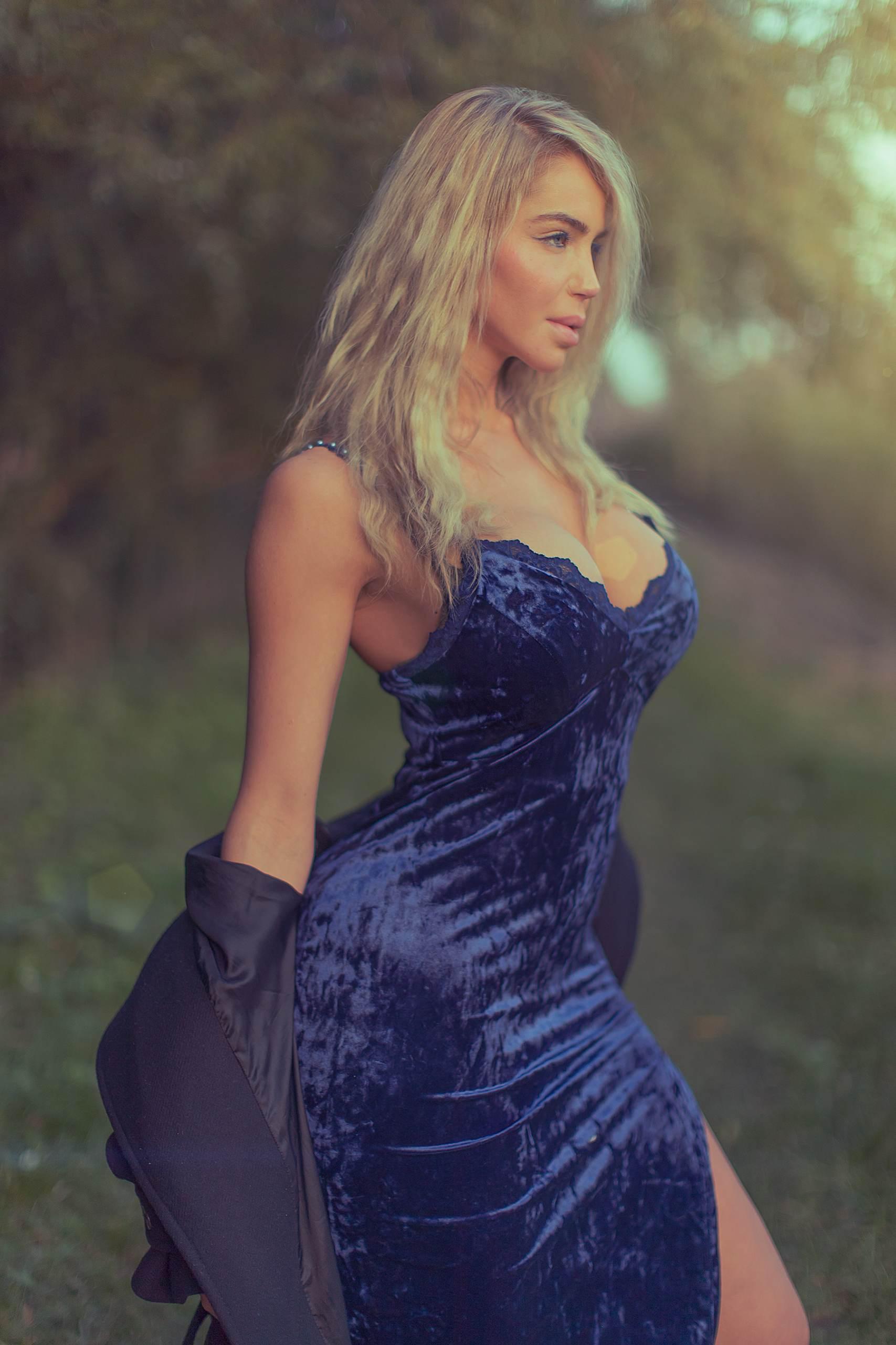 Suzanna Louisee